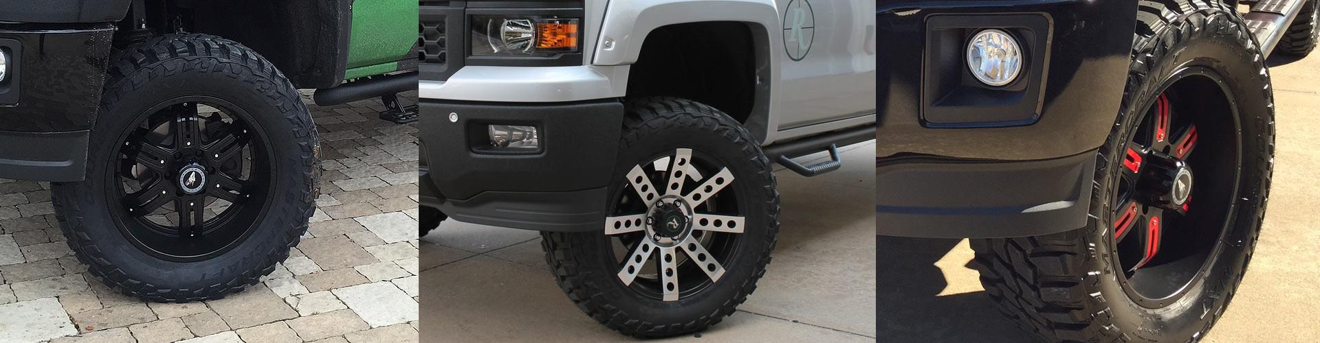 Dallas Forth Worth JEEP, Truck, SUV, Auto Wheels   Tires   Rims   JRu0027s  Custom Auto Irving, TX